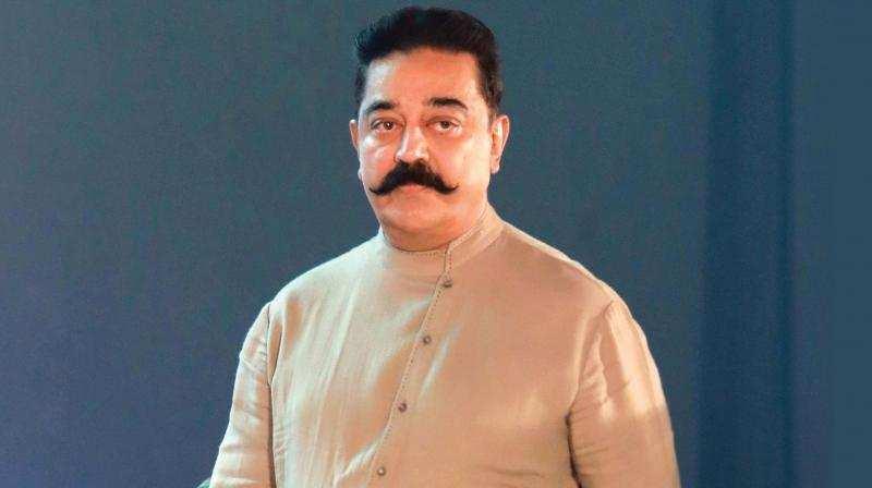 ഇരുപത് വര്ഷങ്ങള്ക്കിപ്പുറം കമല്ഹാസന്റെ 'ഹേ റാം' പ്രസക്തമാകുന്നു: ട്വീറ്റുമായി താരം