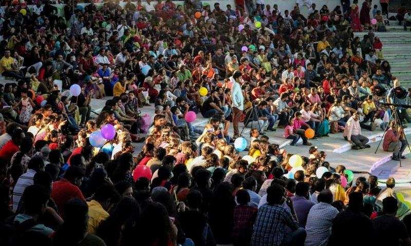 യു എസ് ടി ഗ്ലോബൽ തിരുവനന്തപുരം കേന്ദ്രത്തിൽ ഫാമിലി ഡേ ആഘോഷിച്ചു