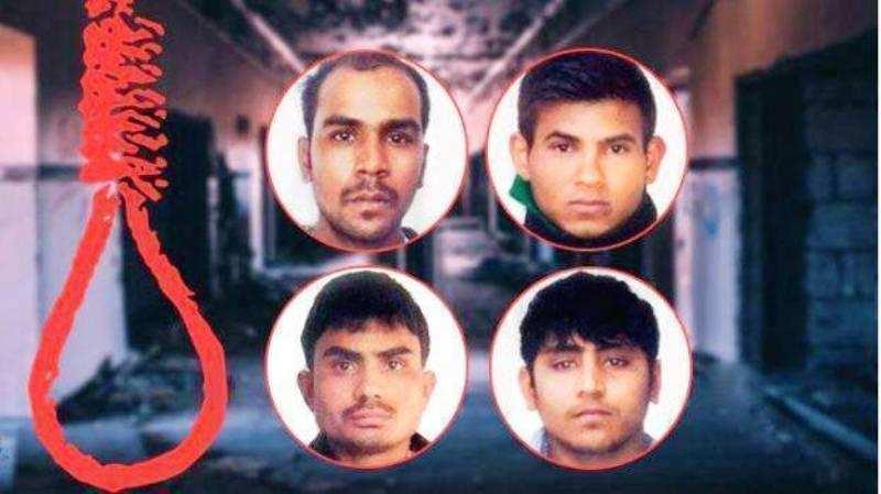 നിർഭയ: വധശിക്ഷ നടപ്പിലാക്കി