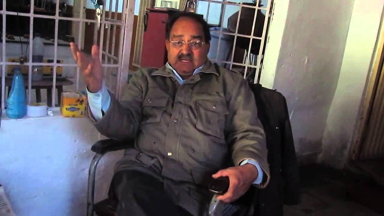 ഭോപ്പാൽ വിഷവാതക ദുരന്ത ആക്ടിവിസ്റ്റ് അബ് ദുൾ  ജബ്ബാർ ഓർമയായി