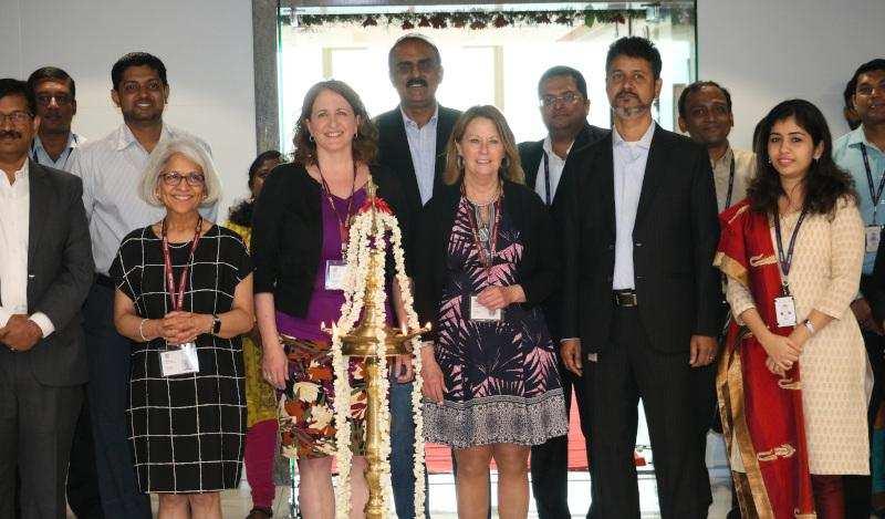 യു എസ് ടി ഗ്ലോബൽ കൊച്ചി കേന്ദ്രത്തിൻറെ പുതിയ ഓഫീസ് കൊച്ചി വേൾഡ് ട്രേഡ് സെന്ററിൽ