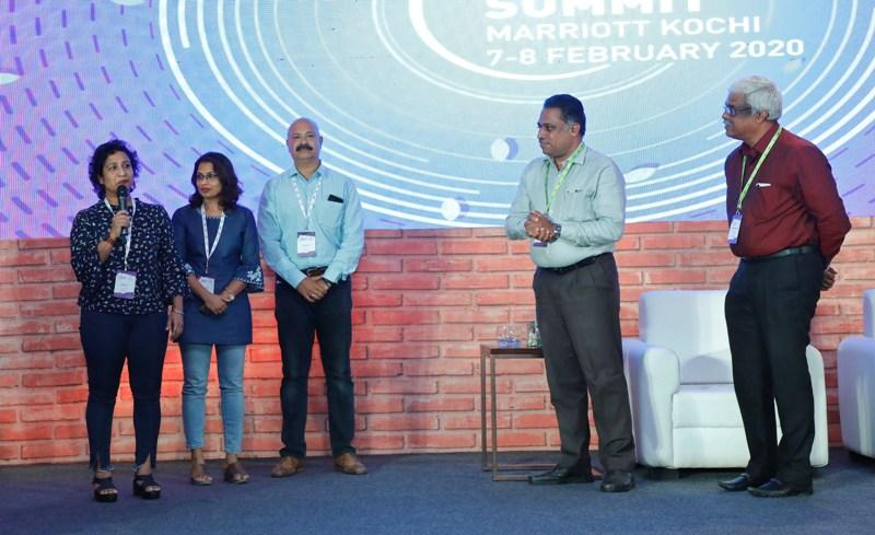 സീഡിംഗ് കേരള 2020: സ്റ്റാര്ട്ടപ്പുകള്ക്ക് ലഭിച്ചത്  70 കോടി രൂപയുടെ നിക്ഷേപം