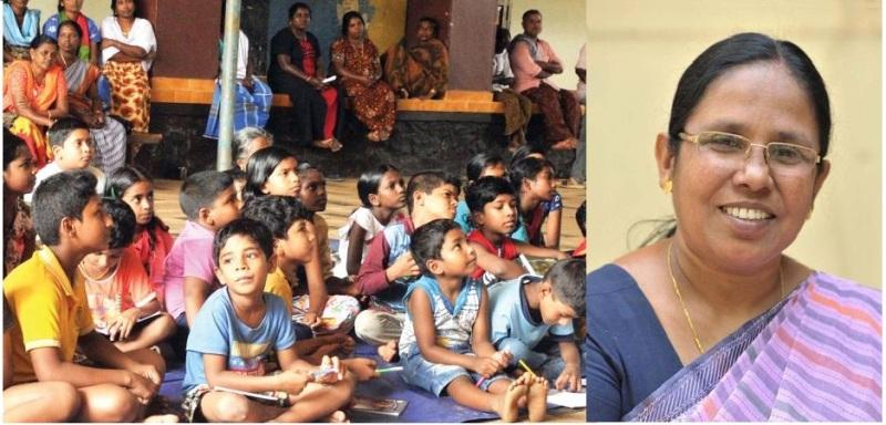 ദുരിതാശ്വാസ ക്യാമ്പില് കഴിയുന്ന ഗുണഭോക്താക്കള്ക്ക് പോഷകാഹാരം എത്തിക്കാന് നിര്ദേശം