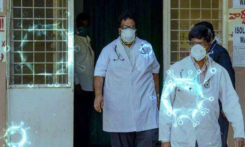 കോവിഡ് ബാധിച്ച ട്രാഫിക് പൊലീസുകാരന് പ്രവേശനം നിഷേധിച്ച് മുംബൈയിലെ നാല് ആശുപത്രികൾ