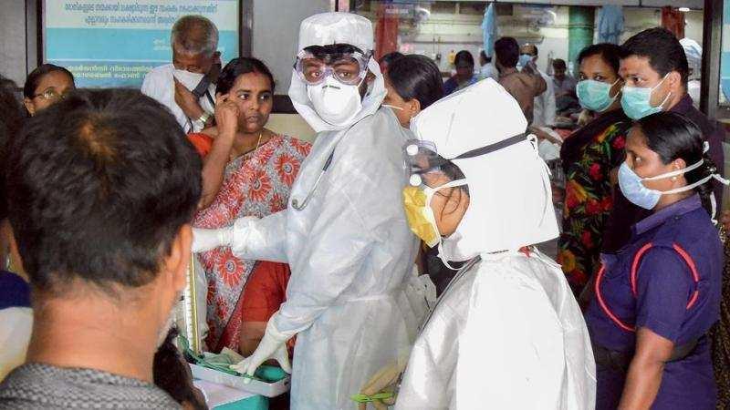 നിപ വൈറസ്: പ്രതിരോധിക്കാന് മെഡിക്കല് കോളേജ് ആശുപത്രി സുസജ്ജം
