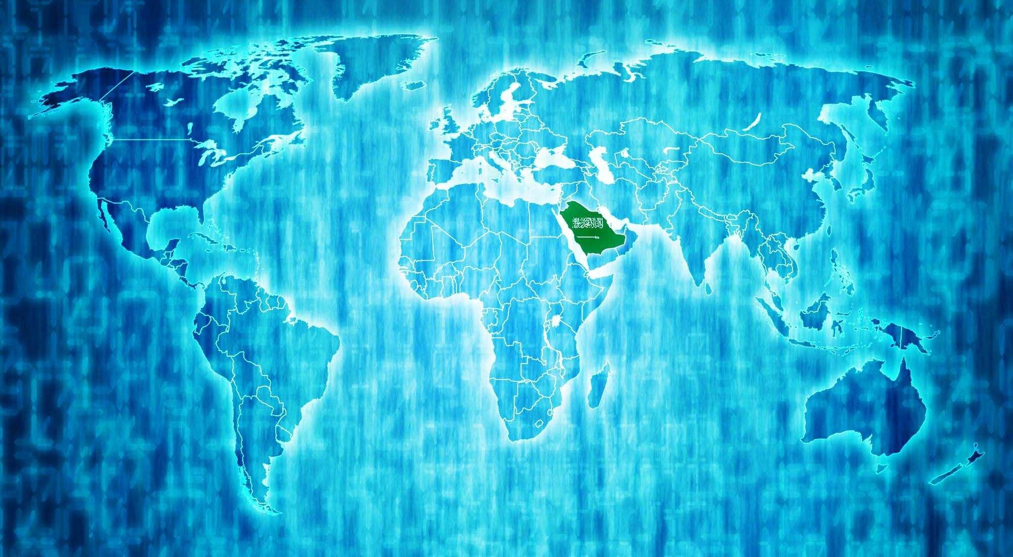 സൈബര് സുരക്ഷ: അറബ് ലോകത്ത് ഒന്നാം സ്ഥാനം നേടി സൗദി അറേബ്യ