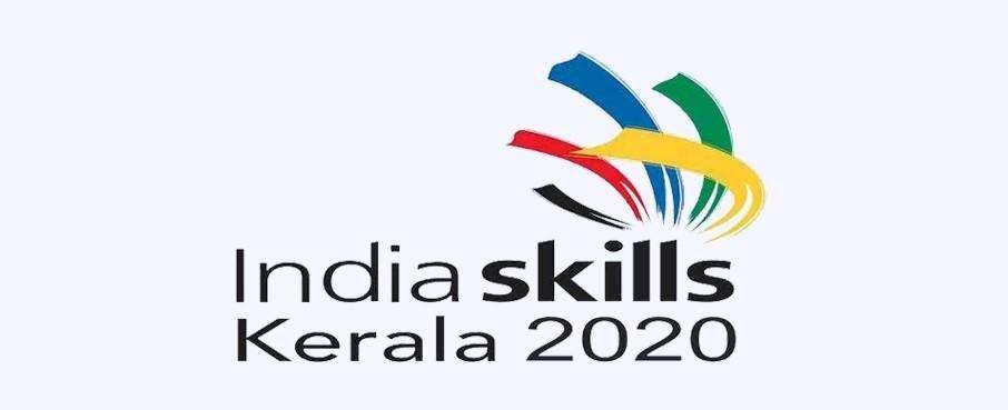 ഇന്ത്യ സ്കില്സ് കേരള 2020 ജില്ലാതല മത്സരങ്ങള് 15-ന് തുടങ്ങും