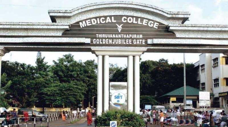 സംസ്ഥാനത്ത് ആദ്യമായി മെഡിക്കല് കോളേജില് ഹെപ്പറ്റോളജി യൂണിറ്റ്