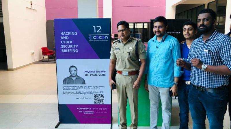 കൊക്കൂണ് 12 എഡിഷൻ: രജിസ്ട്രേഷന് കാമ്പയിന് ആരംഭിച്ചു