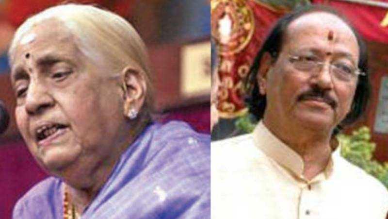 പാറശാല പൊന്നമ്മാളിനും ടിവി ഗോപാലകൃഷ്ണനും പ്രഥമ നിശാഗന്ധി സംഗീത പുരസ്കാരം
