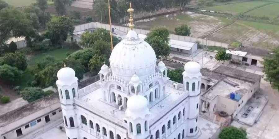 കർതാർപുർ: ഇന്ത്യ- പാക് ഉടമ്പടി നിലവിൽ വന്നു