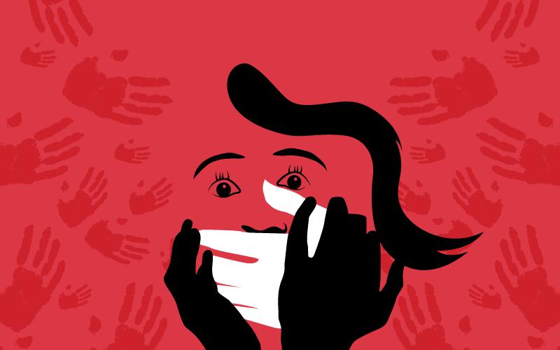 ഹത്രാസ്: ആശുപത്രി റിപ്പോർട്ടിൽ ബലാത്സംഗമില്ല