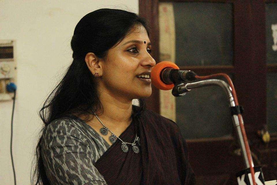 സംവിധായകൻ പ്രിയദർശനെ പരിഹസിച്ച് ദീപ നിശാന്ത്