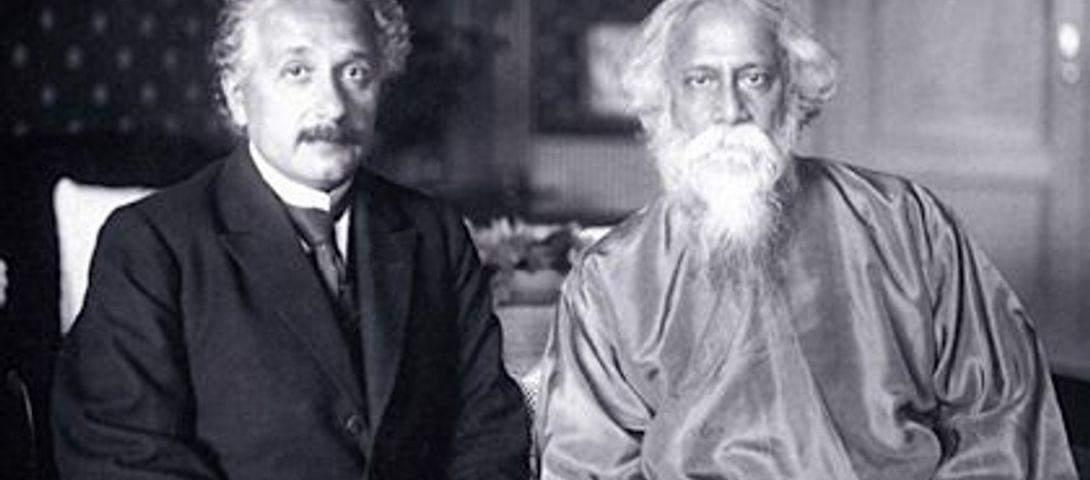 ഇന്ന് മഹാകവി രബീന്ദ്രനാഥ് ടാഗോര് ജനിച്ച ദിവസം