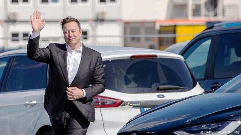Elon Musk : ടെസ്ലയുടെ സ്ഥാപകന് ഇലോണ് മസ്ക് ലോകത്തിലെ ഏറ്റവും വലിയ ധനികനായി