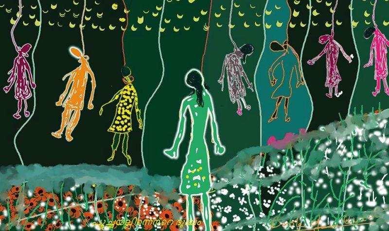 വാളയാർ കേസ്-പുനരന്വേഷണ സാധ്യത സൂചിപ്പിച്ച് മുഖ്യമന്ത്രിയുടെ ഫേസ് ബുക്ക് പോസ്റ്റ്