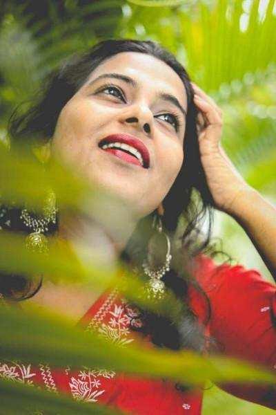 കക്ഷി അമ്മിണിപ്പിള്ളയ്ക്ക് കാന്തി പകർന്ന ഫറ ഷിബ്ല