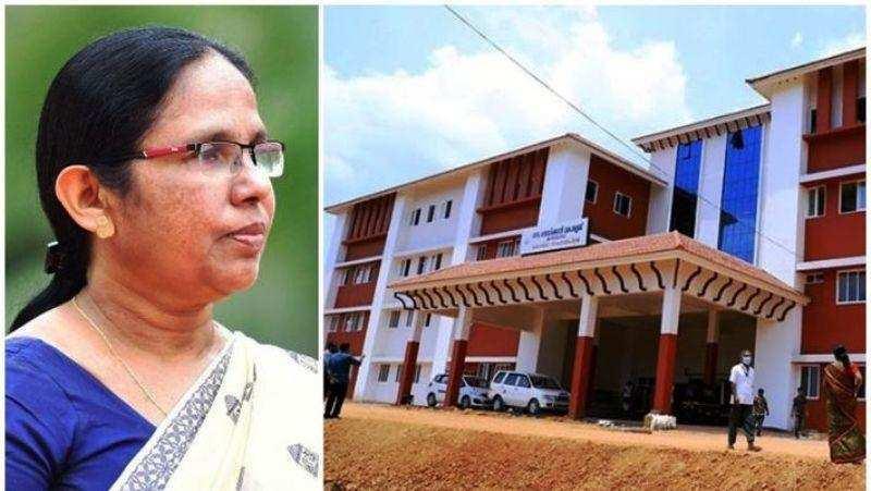 കാസര്ഗോഡ് മെഡിക്കല് കോളേജിന് 273 തസ്തികകള്